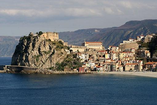Panorama - Scilla (4180 clic)