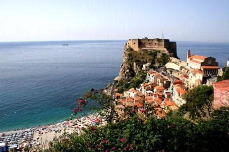 Panorama - Scilla (4651 clic)