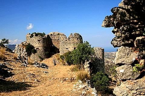 Il Castello - Stilo (3753 clic)