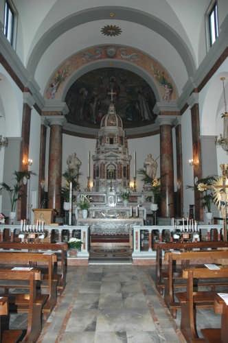 Chianni - Chiesa di San Donato (3209 clic)