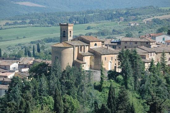 Chianni - Chiesa di San Donato (4002 clic)