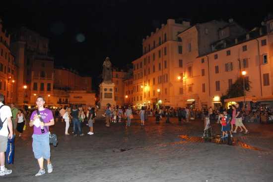 Piazza Navona - Roma (2837 clic)