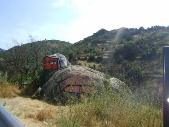 Murales - Orgosolo (3126 clic)