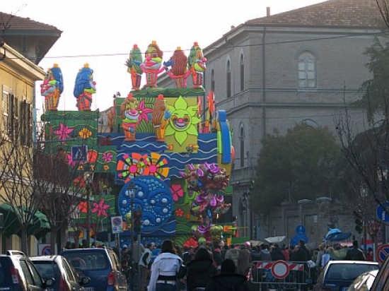 Carnevale di Fano (2678 clic)