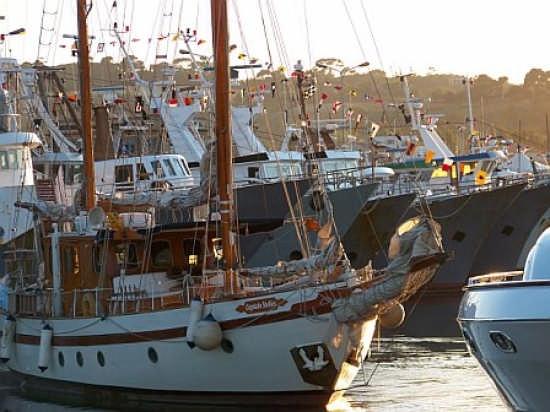 Porto peschereccio - Fano (3253 clic)
