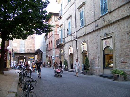 Corso - Fano (3368 clic)