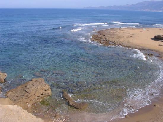 spiaggia di noesole - Tresnuraghes (4374 clic)