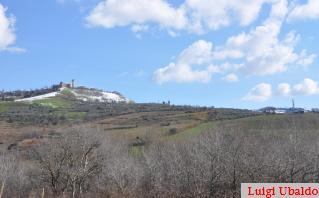 panorama - Monteodorisio (2020 clic)