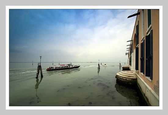 Sunday morning - Venezia (3143 clic)