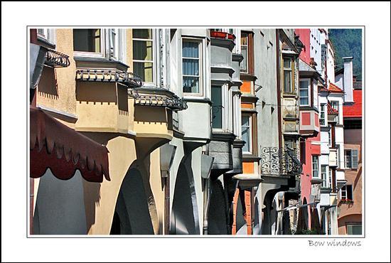 Bow windows - Bressanone (3543 clic)