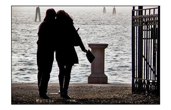 Mother and son - Venezia (2707 clic)