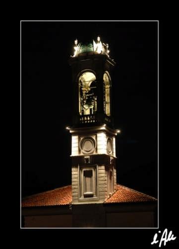 Brivio - Campanile (2610 clic)