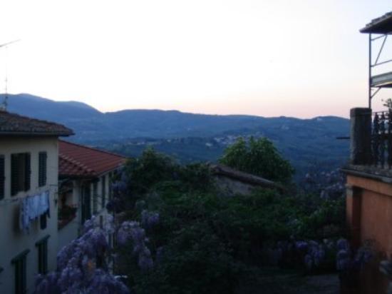 Belvedere San Francesco - Fiesole (2138 clic)