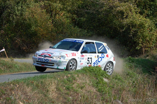 35° RallyTeam971 - PS 6 -  Malvicino (2271 clic)