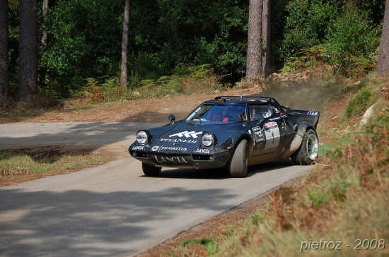 20° Rally Elba Storico - Marciana (2494 clic)