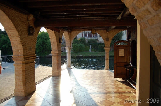 portogruaro - centro storico (3105 clic)