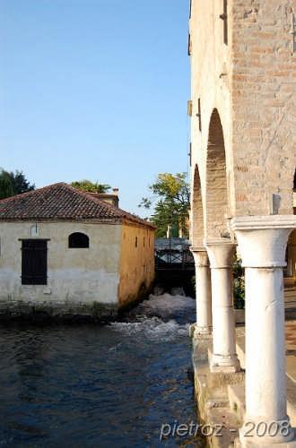 portogruaro - centro storico (2763 clic)