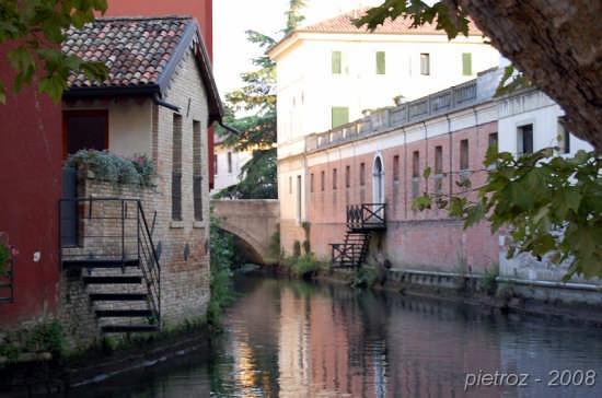portogruaro - centro storico (4309 clic)