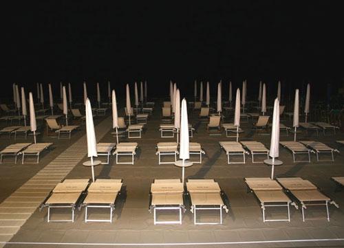 spiaggia - Alassio (3463 clic)