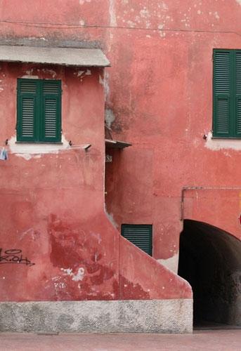 casa - Alassio (3150 clic)