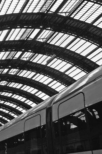 per noi che partiamo - Milano (1940 clic)