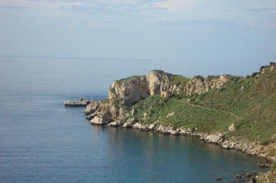 Capo Milazzo (4640 clic)