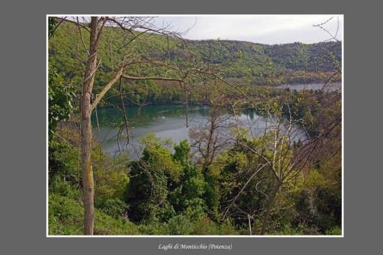 I Laghi - Monticchio (3752 clic)