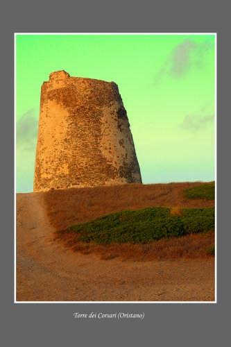 Torre dei Corsari (Oristano) (3861 clic)