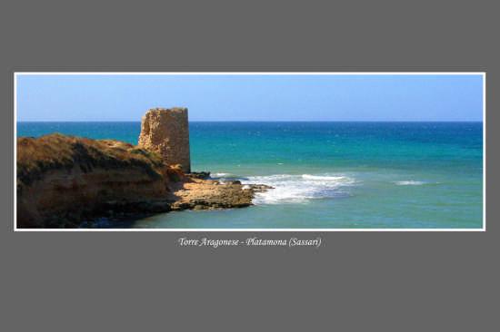 Torre Aragonese - Platamona - (Sassari) (4411 clic)