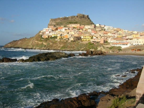 Castelsardo 02 - Sassari (3497 clic)