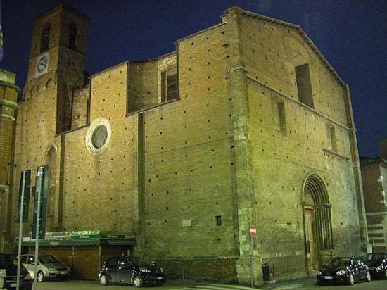 Chiesa di S. Antonio. - Teramo (3187 clic)
