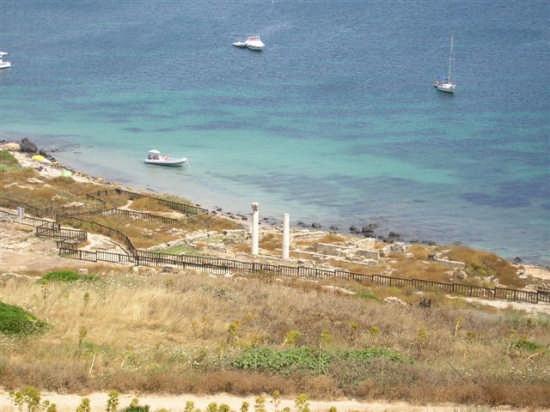 Tharros - CABRAS - inserita il 27-May-09