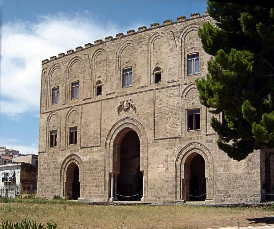 La Zisa - Palermo (4059 clic)