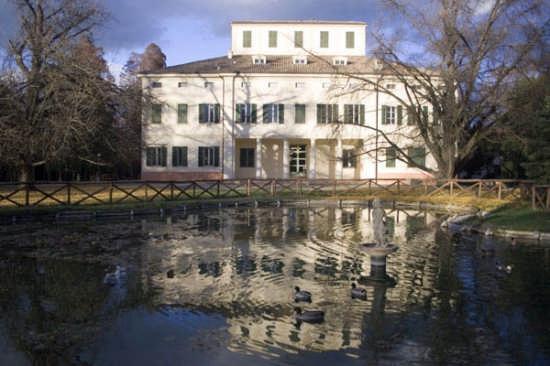 Villa Gandini parco della Resistenza - Formigine (5574 clic)