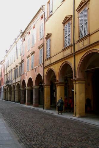 Via Farini - Modena (4228 clic)