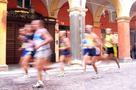 Maratona d'Italia - Modena (3180 clic)