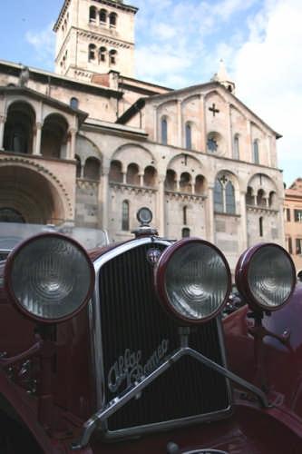 Tranappenninica - Piazza Grande Modena (2622 clic)