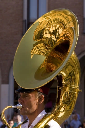 Bande militari - Modena (3109 clic)