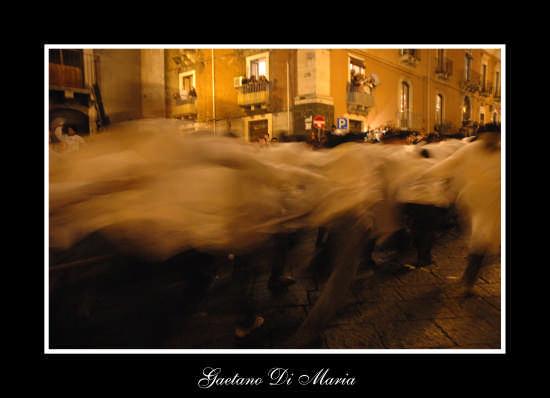 La Festa di Sant'Agata (Catania) (2849 clic)