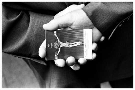 Icona del SS. Crocifisso - Monreale (4163 clic)