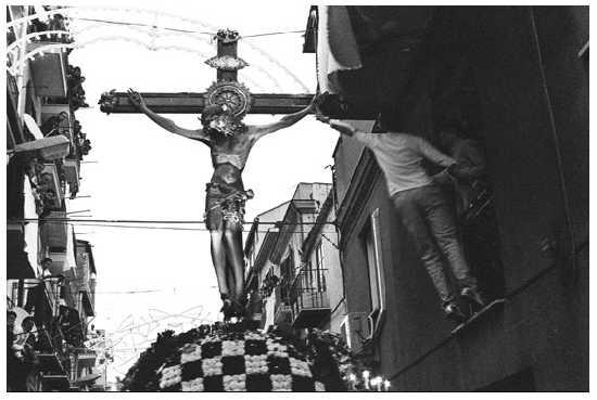 Devoti del SS. Crocifisso - Monreale (4545 clic)