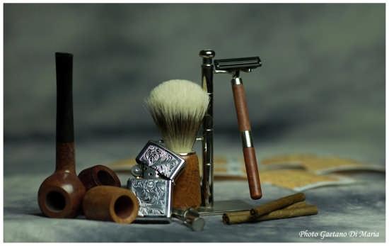 Barba e tabacco - Palermo (3183 clic)
