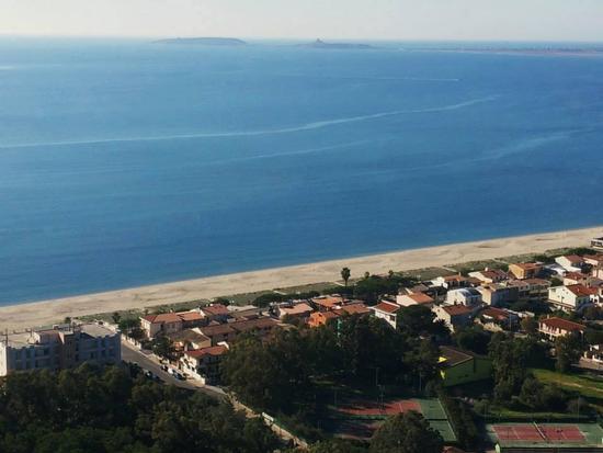 Marina di Torregrande - Oristano (946 clic)
