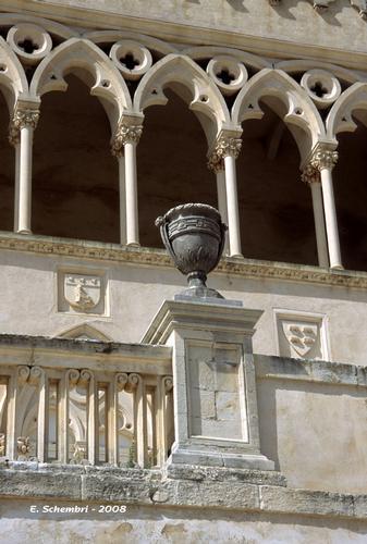 Castello di Donnafugata (2688 clic)