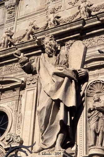 Chiesa di San Sebastiano - Acireale (2850 clic)