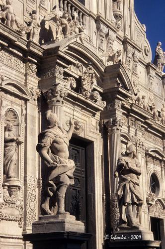 Chiesa di San Sebastiano - Acireale (4103 clic)