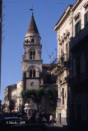 Chiesa di San Sebastiano - Acireale (2537 clic)
