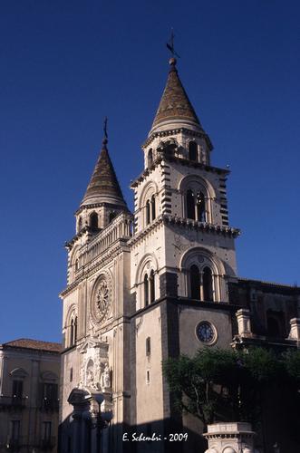 La Cattedrale - Acireale (2509 clic)