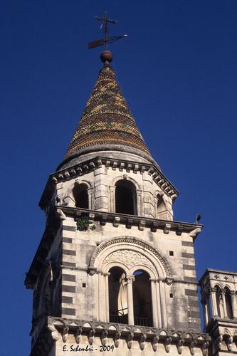 La Cattedrale - Acireale (3547 clic)