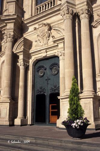 Chiesa dei SS. Pietro e Paolo - Acireale (3556 clic)